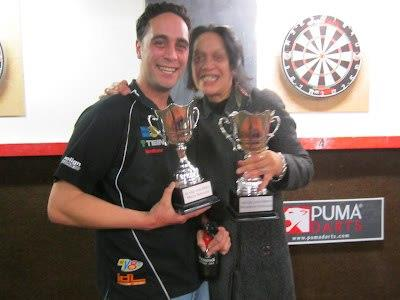 Auckland Open Winners
